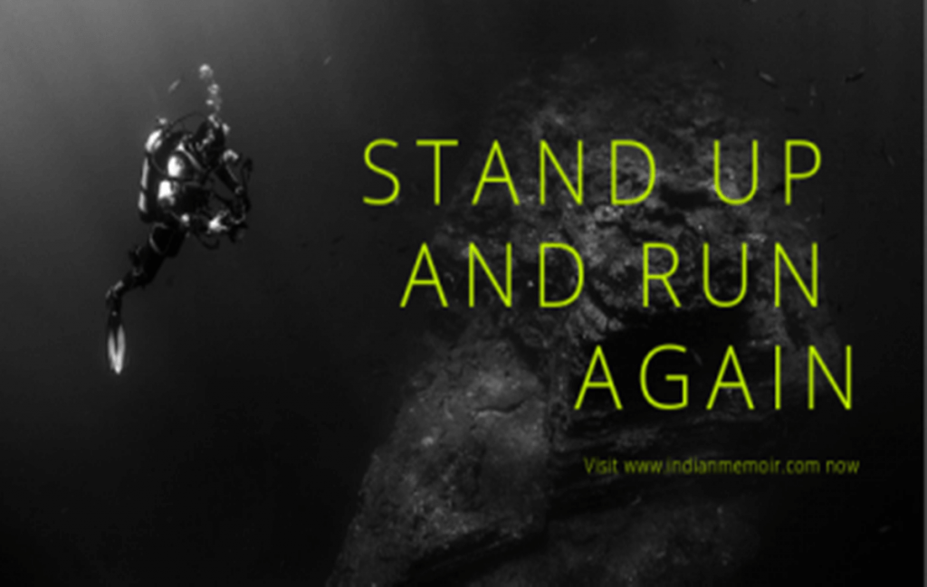stand up and run again indianmemoir.com