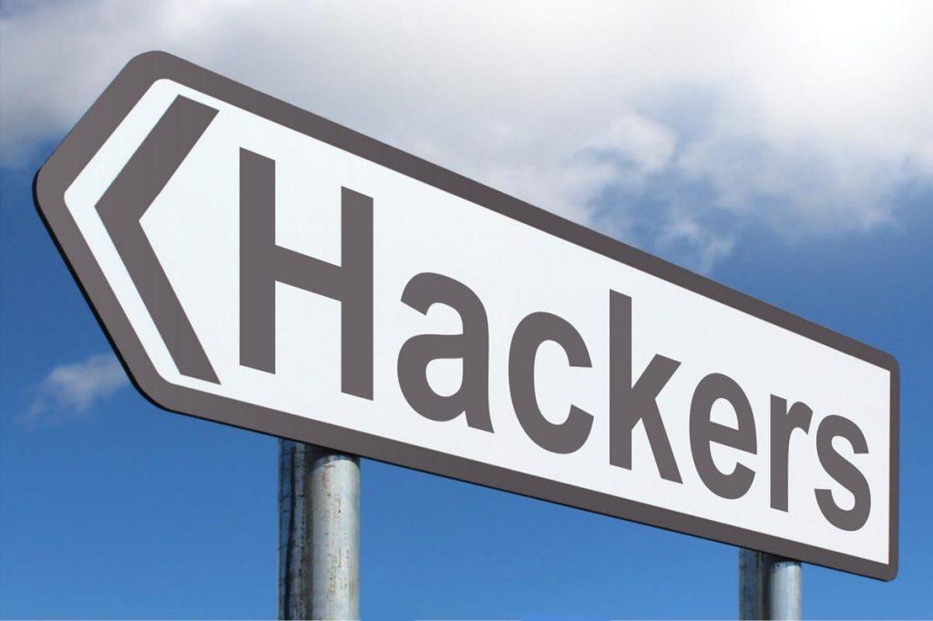 hackers, hacking