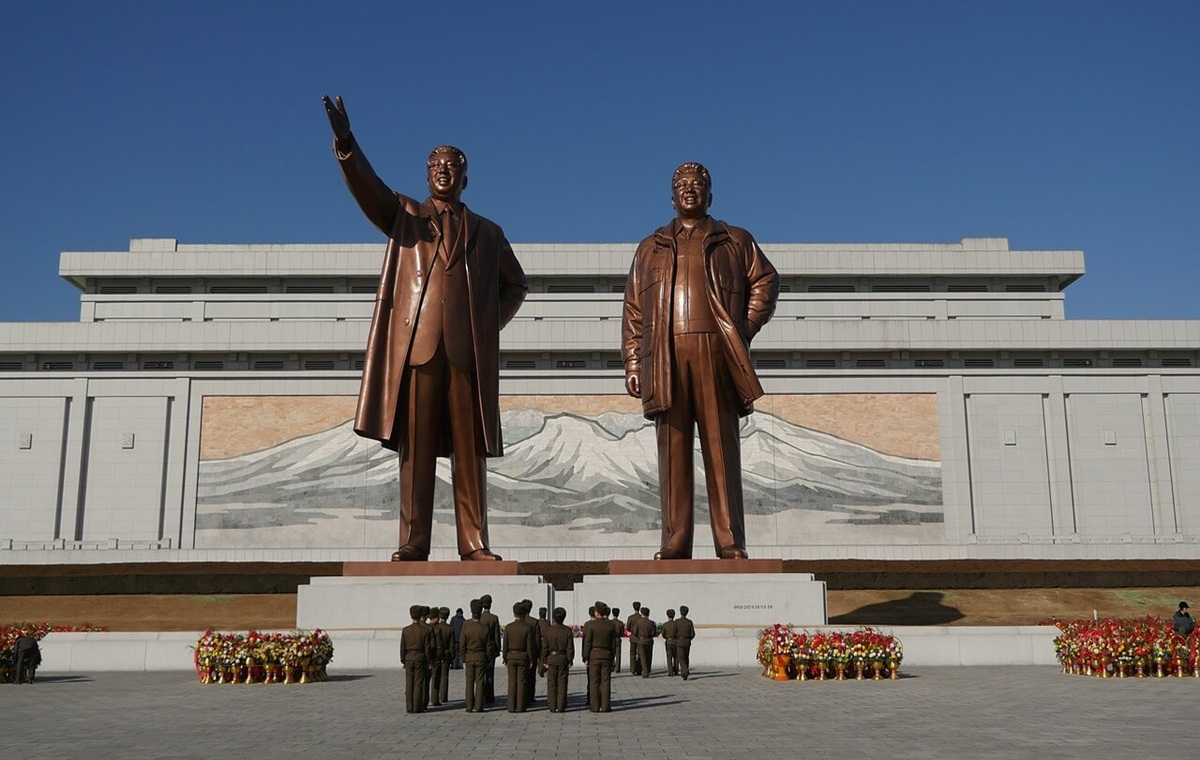Don't try these 3 things in North Korea | COVID-19 | Kim jong-un | Nuclear War | Unfolding DPRK | KFA | www.indianmemoir.com Memoir of every Indian...EDUCATION, ART & CULTURE, NATION, LIFESTYLE, POLITICS, TRAVEL, POEMS, TECHNOLOGY, JOBS, GALLERY, VIDEOS