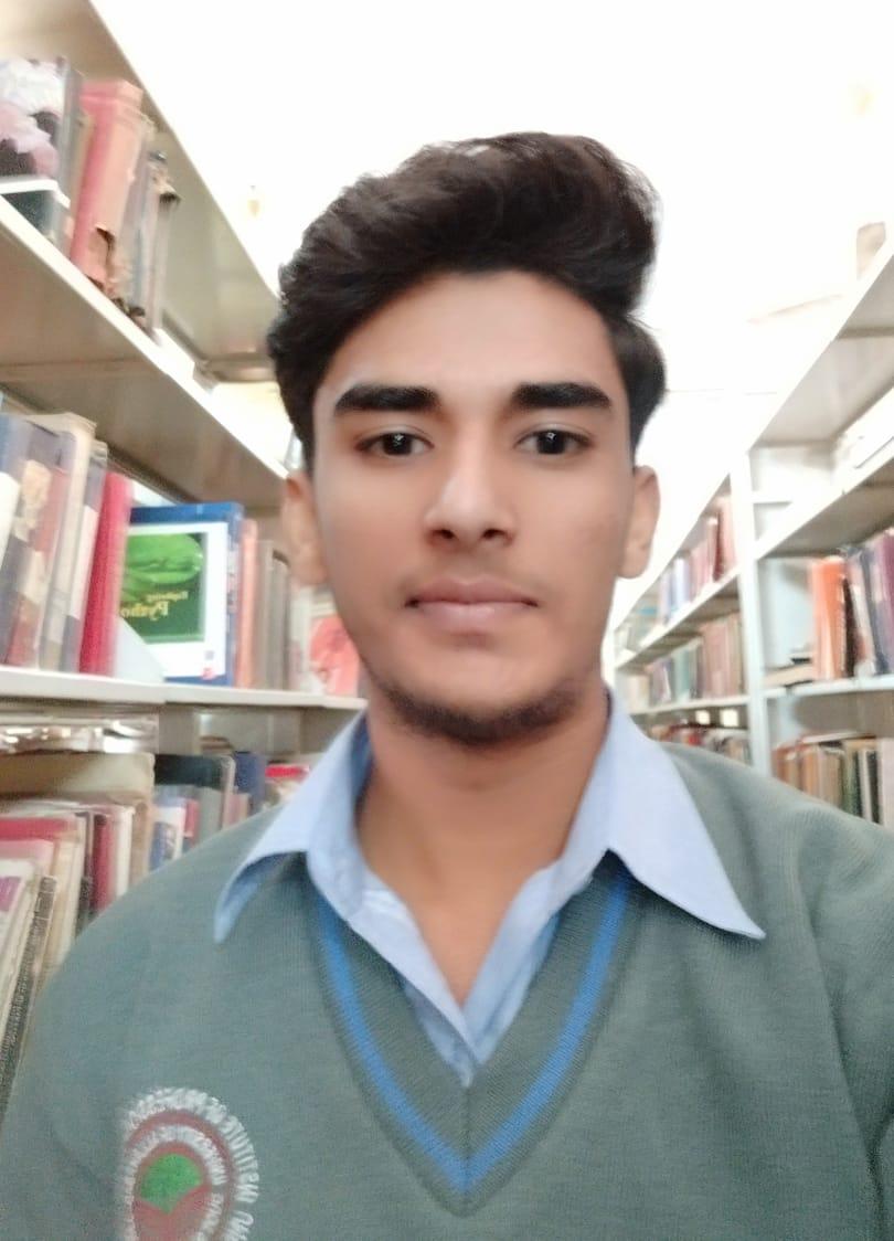 Dheerendra Pratap Singh Indian Memoir