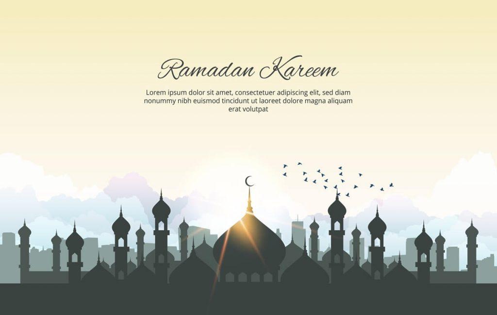 Ramadhan Kareem Images