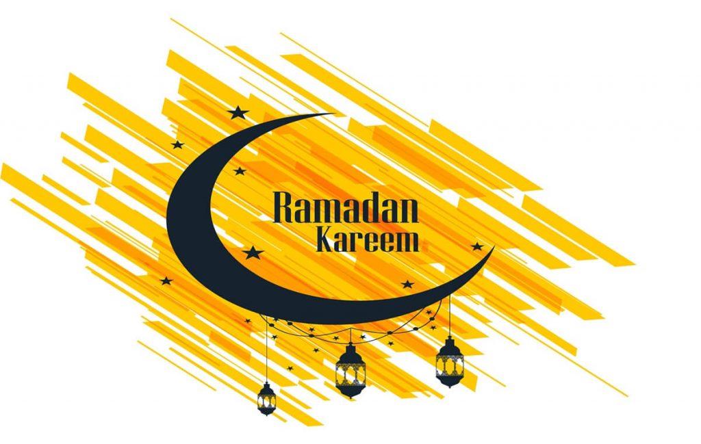 Ramadhan Mubarak Images