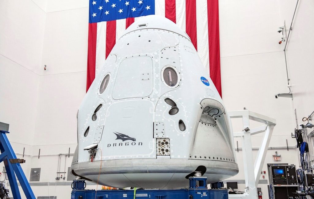 U.S. SpaceX Demo-2 mission ends dependency on Russian Rockets | NASA | SOYUZ | President George Bush | SpaceX manned Mission | Crew Dragon Missions | NASA last mission | USCV | indianmemoir.com