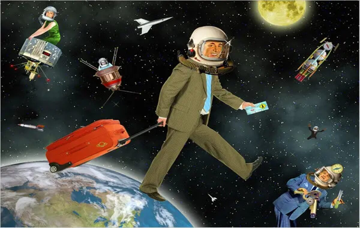 space tourism indianmemoir.com