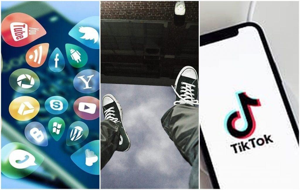 Tik Tok video Likes Causes Teenage Deaths Viral Video Tik Tok Trending video Chinese App Social Media Social Video sharing App Youtube Shorts Tik Tok deaths