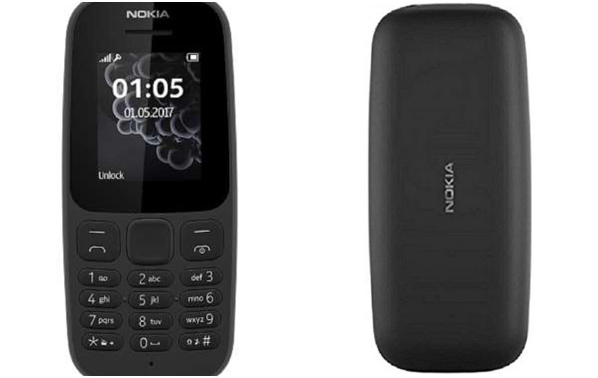 5 Facts You Never Knew About Nokia 105 (Dual SIM, Black) indianmemoir.com