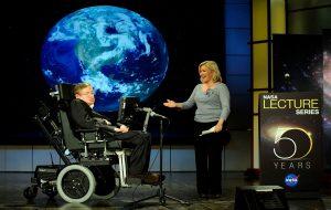 Stephen Hawking 16.3 Million Pound Will BlackHole Metaphysics God Particle CBE Judith Croasdell indianmemoir.com