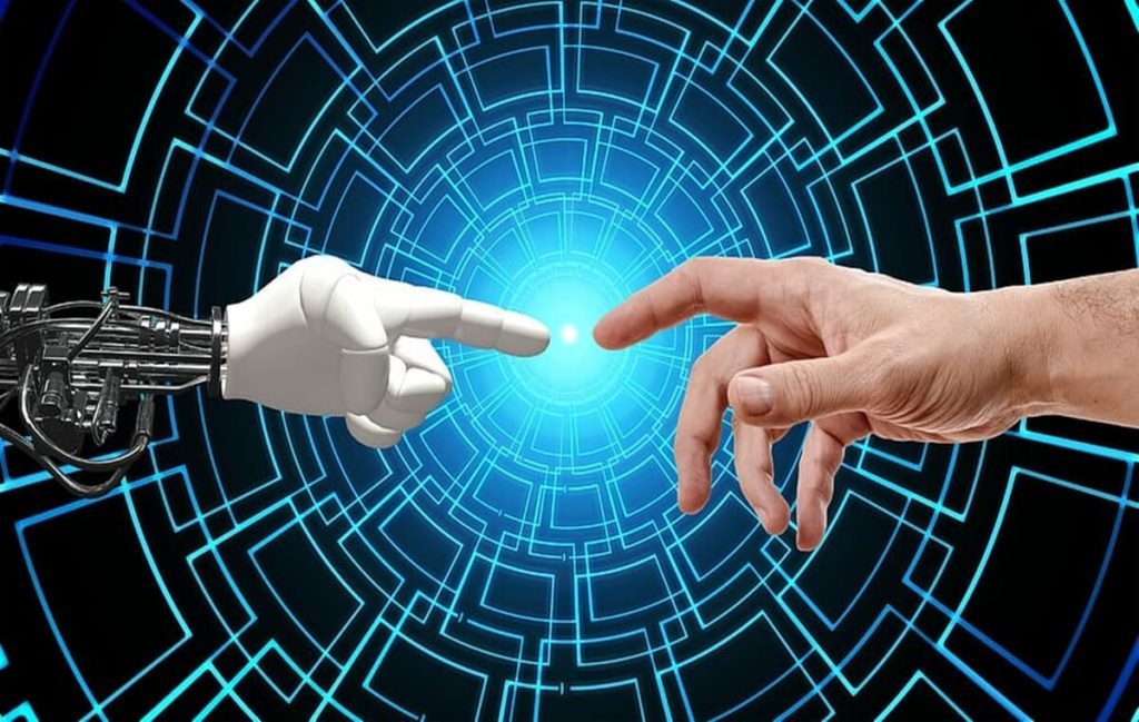 The Artificial cannot stand out for the Art | AI vs Machine Learning | indianmemoir.com