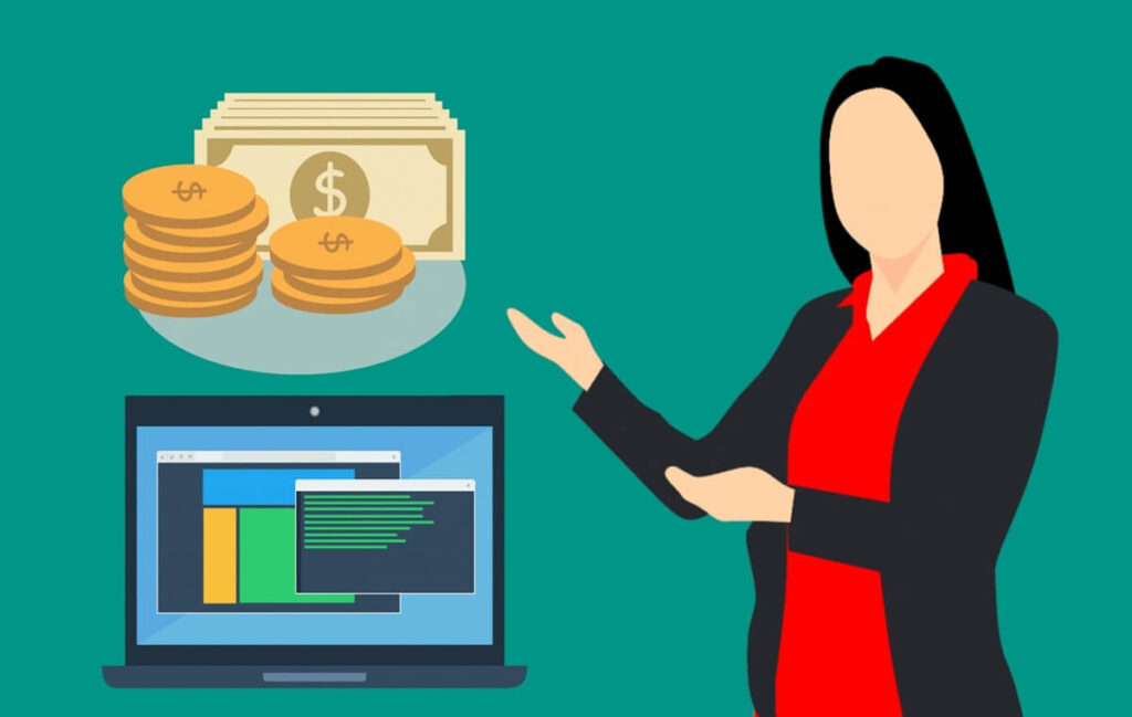 in this article, we would let you know some genuine and good ways to earn some handsome money just by sitting in your home. indianmemoir.com