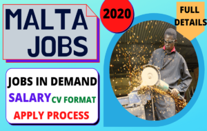 All about Jobs in Malta | Malta Jobs | Jobs Malta | Video | www.indianmemoir.com