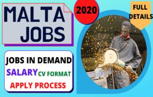 All about Jobs in Malta   Malta Jobs   Jobs Malta   Video   www.indianmemoir.com