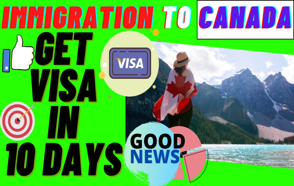 Immigration to Canada via GTS Express Entry Canada PR Vlog Global Talent (2020) Stream Canada www.indianmemoir.com