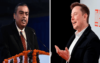 Comparison Between Two of the Richest Men on Earth- Elon Musk and Mukesh Ambani www.indianmemoir.com
