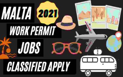 Malta Jobs 2021 Malta Jobs Agency | Malta Jobs Salary Freshers Apply Website | Jobs in Malta Times | www.indianmemoir.com