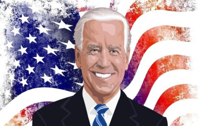 The Brand New Immigration Plan by Biden- No More Muslim Ban www.indianmemoir.com