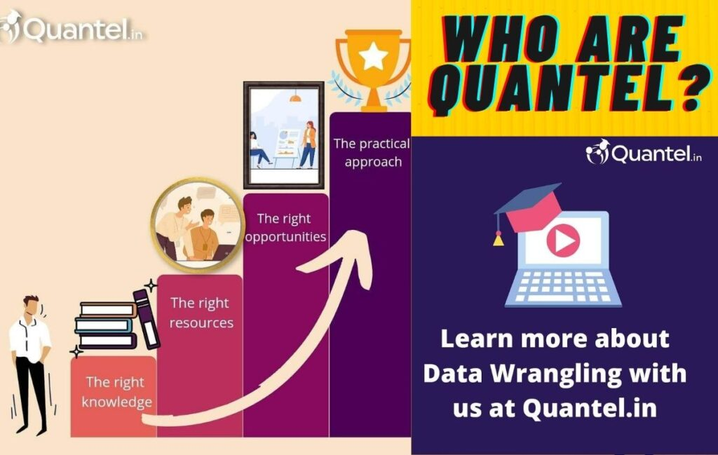 Career Counseling: Want to get the best career guidance? Quantel will help you! www.indianmemoir.com