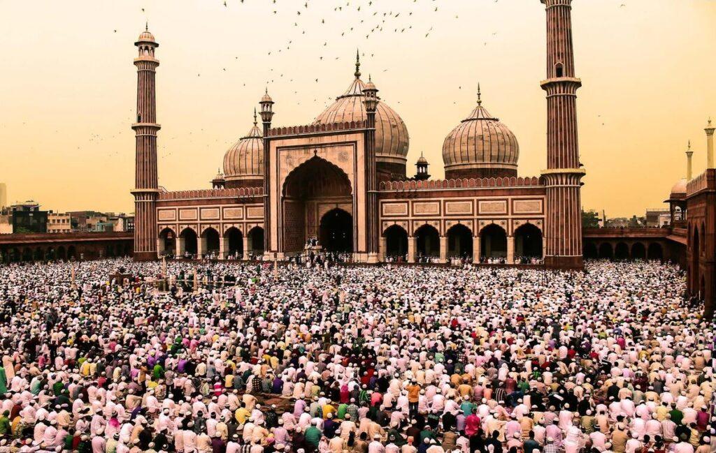 Ramadan Mubarak 2021 Wishes, Quotes, Card, Greetings Shayari, Messages, Images, WhatsApp and Facebook status www.indianmemoir.com