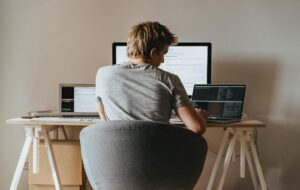 5 Ways to Increase Your Productivity While Working Remotely www.indianmemoir.com