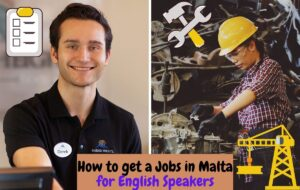 How to get a Jobs in Malta for English Speakers www.indianmemoir.com