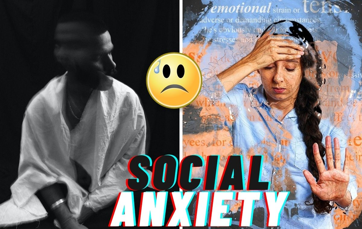 Social Anxiety? What Is It and Are You Experiencing It? www.indianmemoir.com