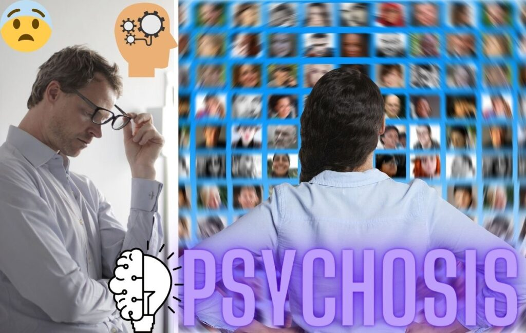 What is the Psychosis and its Causes www.indianmemoir.com